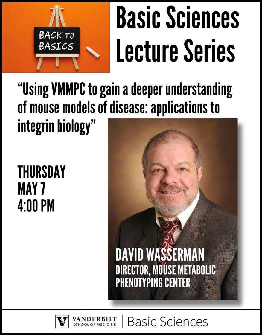 Basic Sciences Lecture Series