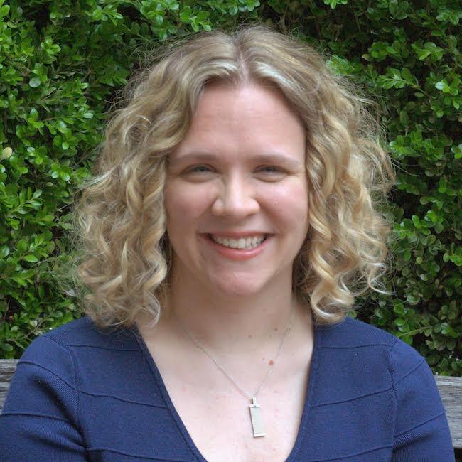 Rebecca Ihrie